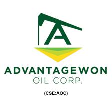 Advantagewon Oil Corp.