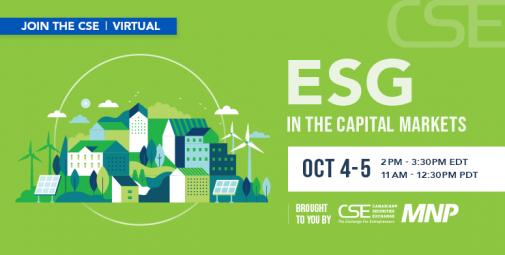 CSE Event header image