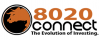 8080 Connect logo